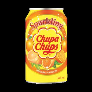canette orange chupa chups orange