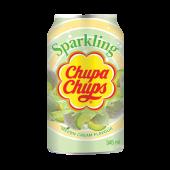 canette vert clair chupa chups melon